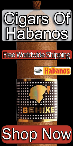Cigars Of Habanos