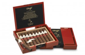 Cigar News: Davidoff Cigars Exclusive 2014 Limited Edition Year of the Horse
