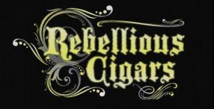 Blind Cigar Review: Rebellious Cigars   Signature Series - Ambition