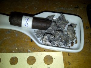 Blind Cigar Review: CZ Cigars | Metal Toro