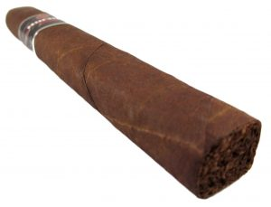 Blind Cigar Review: Nomad | S-307 Toro