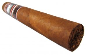 Cigar News: Blind Cigar Review: HVC | The City First Selection 52