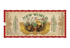 "Cigar News: A.J. Fernandez to Introduce ""New World"" at IPCPR"