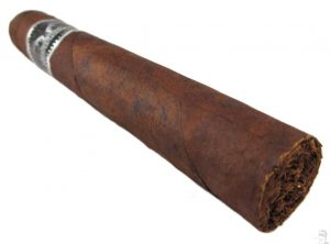 Blind Cigar Review: Rodrigo   La Fortaleza Forte