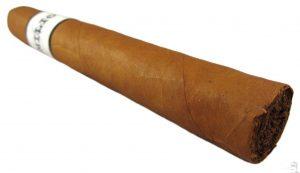 Blind Cigar Review: Emilio | AF Suave Toro