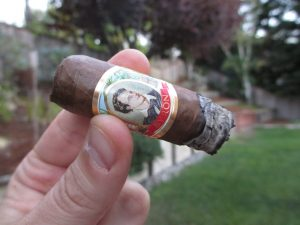 Quick Cigar Review: Byron   Reserva 5 Años Londinenses