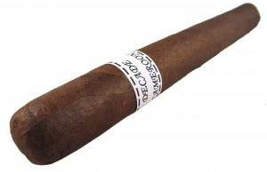Blind Cigar Review: Rocky Patel   Decade Cameroon Toro (Prerelease)