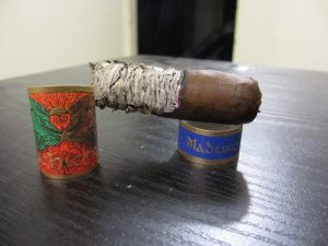 Quick Cigar Review: Sotolongo   Hechicera Maduro Robusto