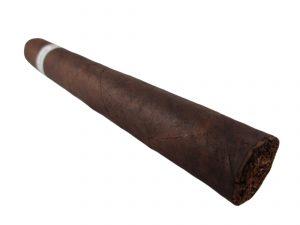 Blind Cigar Review: Rocky Patel   Prohibition Broadleaf Toro (Prerelease)