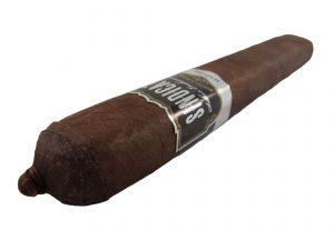 Blind Cigar Review: Sindicato | Maduro Toro
