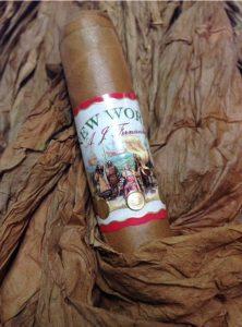 Cigar News: A.J. Fernandez Releases New World Connecticut for Cigar Inn