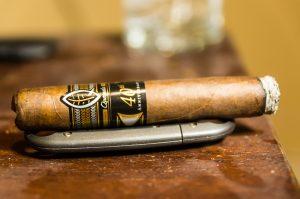 Quick Cigar Review: Quesada   40th Anniversary Robusto
