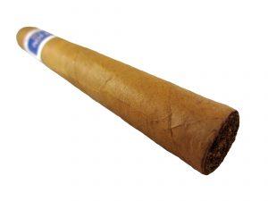 Blind Cigar Review: Dunhill   Aged Condados