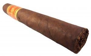 Blind Cigar Review: Cubanacan | Soneros Habano Maduro Toro