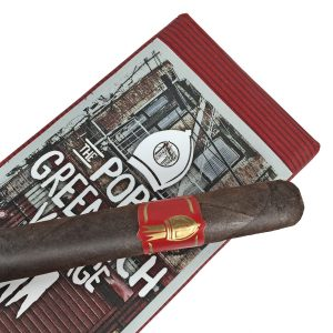 "Cigar News: Drew Estate Announces ""Pope of Greenwich Village"" Cigar As Part of Smoke  Inn Microblend Series"