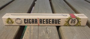 Accessory Review: Cigar Reserve Cedar Spills and a Giveaway