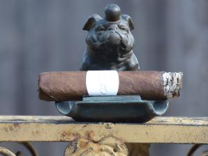 Blind Cigar Review: Cordoba & Morales | Clave Cubana Etiqueta Blanca Toro