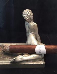 Blind Cigar Review: My Father | La Antiguedad Corona Grande