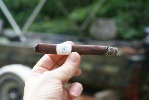 Blind Cigar Review: Epicurean | Carnavale Petite Corona