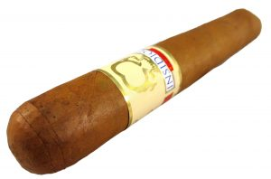 Blind Cigar Review: Asylum | Insidious Robusto