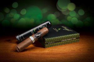 Cigar News: Davidoff Reveals New Brazilian Cigar - Escurio