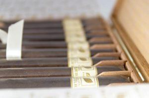 Blind Cigar Review: L'Atelier | Côte d'Or