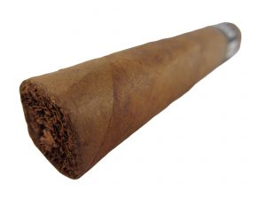 Blind Cigar Review: Leccia   Black 552 Robusto - Revisited