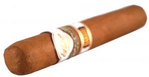 Blind Cigar Review: Padrón | Dámaso No. 12