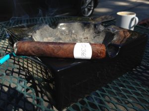 Blind Cigar Review: Moya Ruiz   The Rake Cut