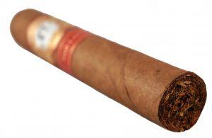 Blind Cigar Review: La Palina   Red Label Robusto