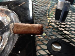 Blind Cigar Review: Nomad   Therapy Habano Toro