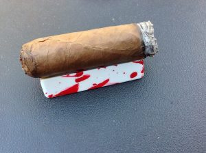 Blind Cigar Review: Indian Motorcycle | Habano Toro (Pre-release)