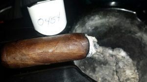 Blind Cigar Review: Dunbarton Tobacco & Trust   Sobremesa Corona Grande