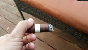 Blind Cigar Review: Matilde   Oscura Toro Bravo