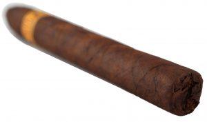 Blind Cigar Review: Drew Estate | Nica Rustica Belly