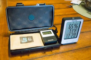 Accessory Review: Xikar PuroTemp Wireless Digital Hygrometer