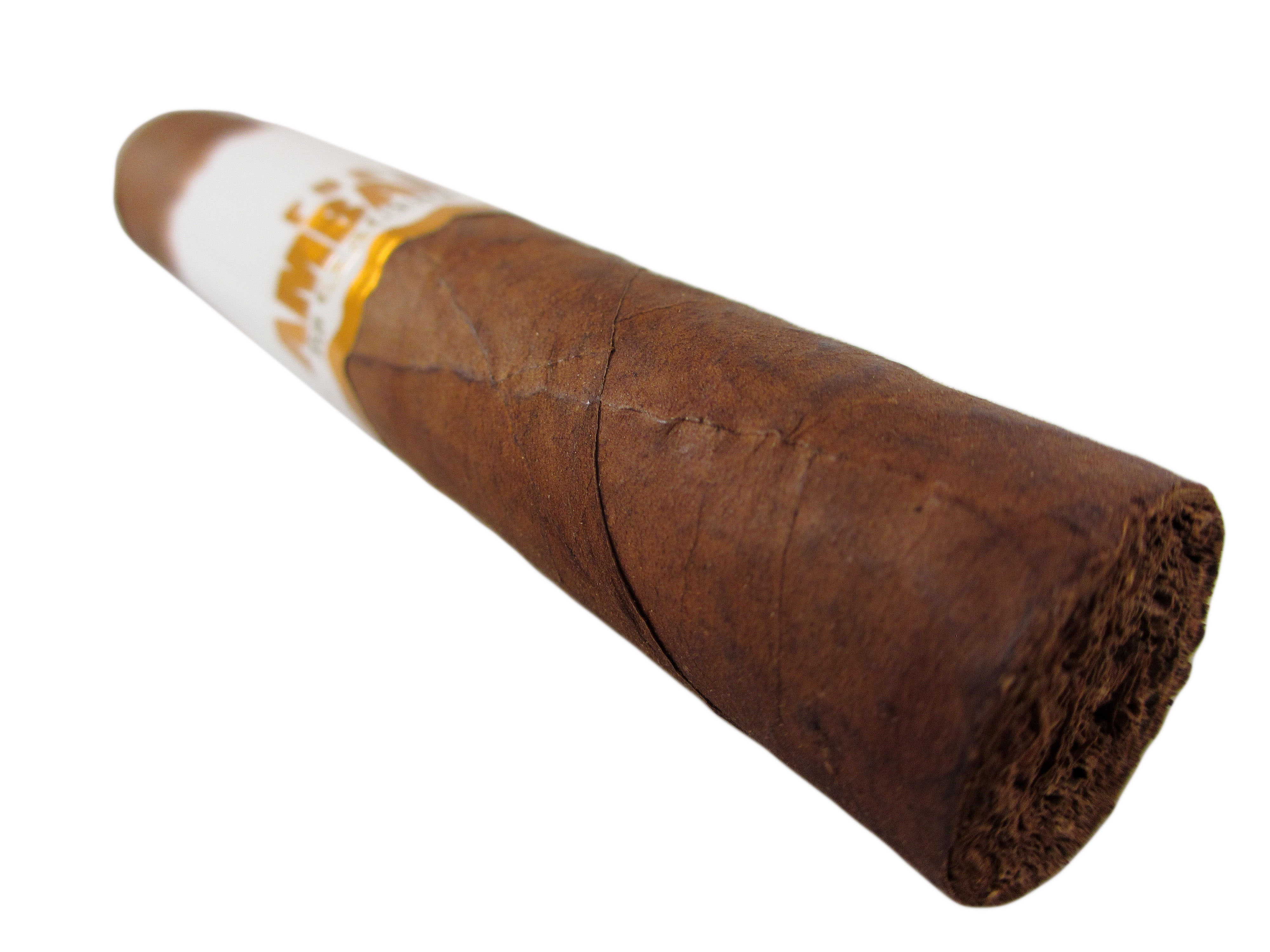 Where Is The Ring On A Cigar
