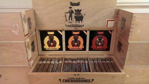 Cigar News: Viaje Cigars Announces CHICHARRONES and JALAPENOS