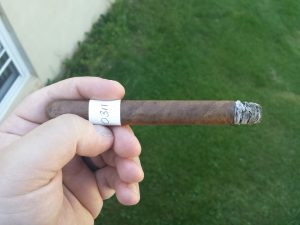 Blind Cigar Review: 1502 | Ruby Corona
